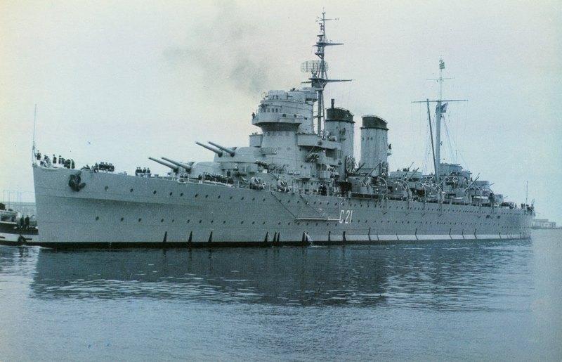 flota Canarias