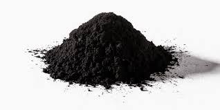 pólvora Carbon