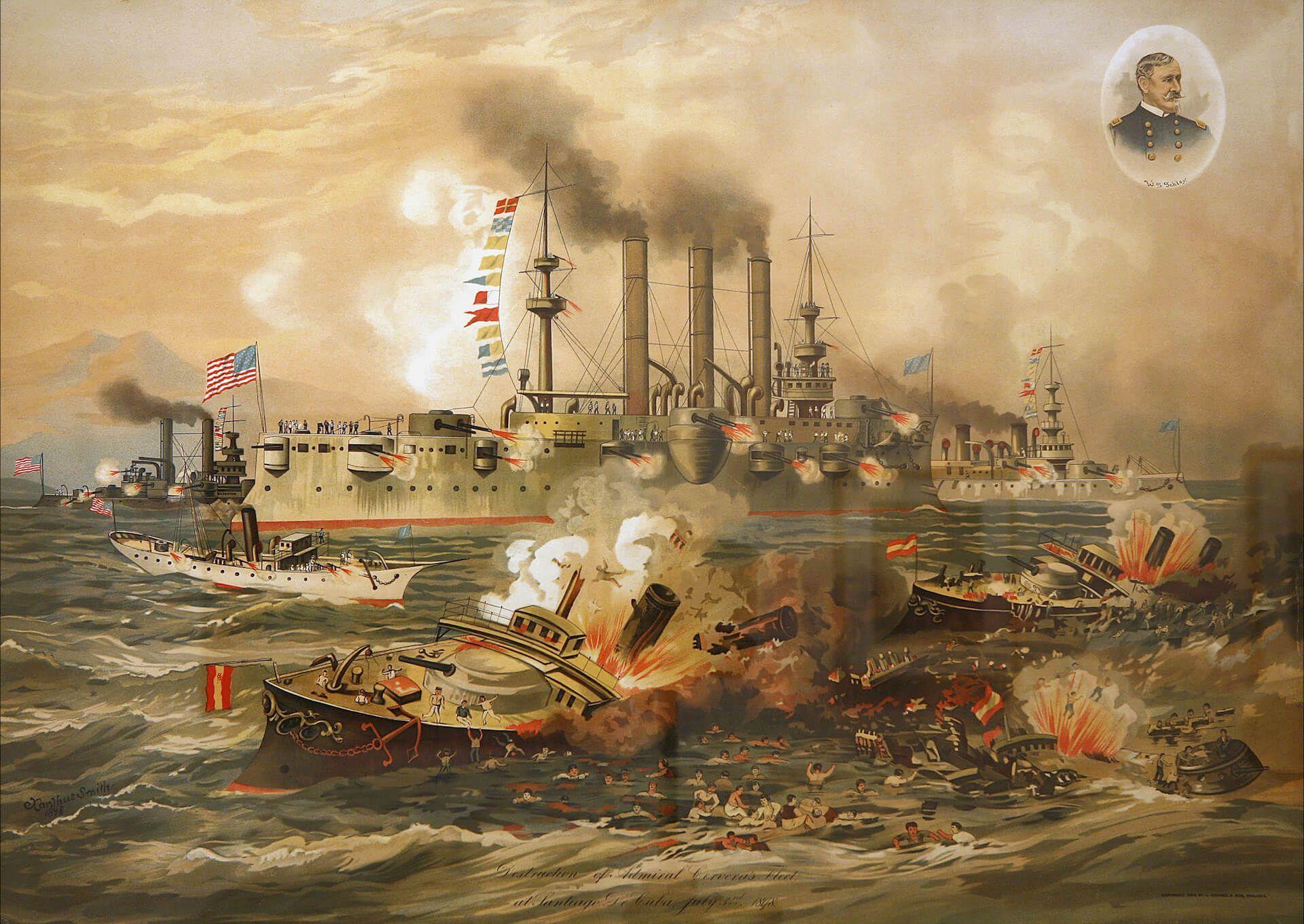 combates Destruccion-flota
