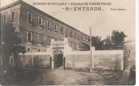 escuela Escuela-Condestables