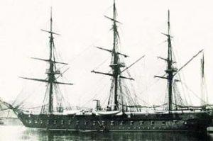 sistema Fragata-Almansa