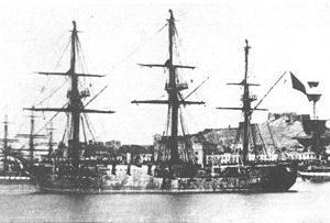 sistema Fragata-Mendez-Nuñez