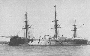 sistema Fragata-Numancia