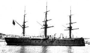 sistema Fragata-Victoria