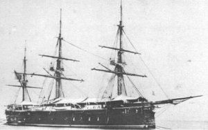 sistema Fragata-Zaragoza