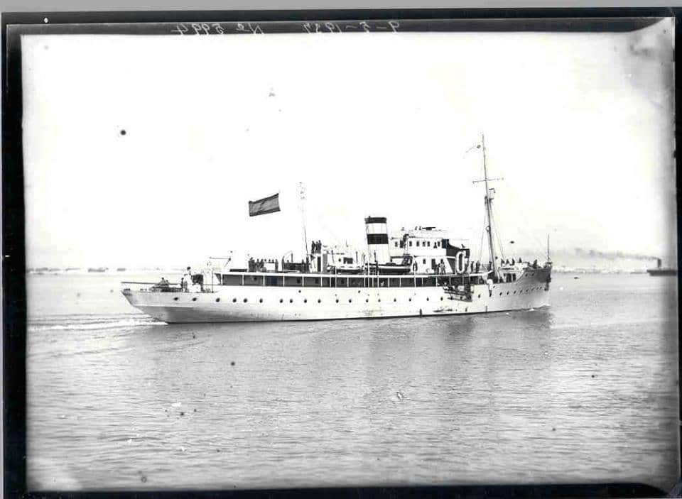flota Malaspina