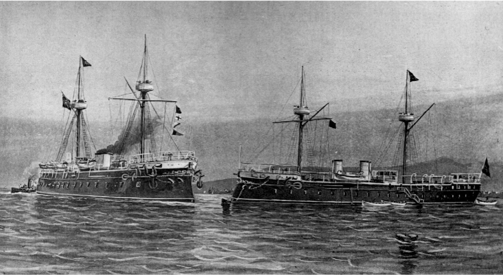 guerra Numancia-Victoria