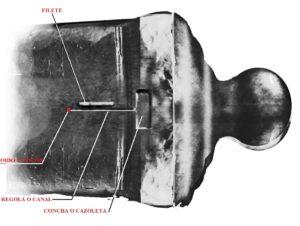 cañón Oido33