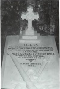 Hontoria Sepulcro-Gonzalez-Hontoria
