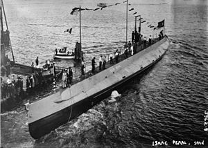 siglo Submarino-A0