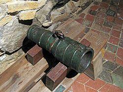 artillería bombarda