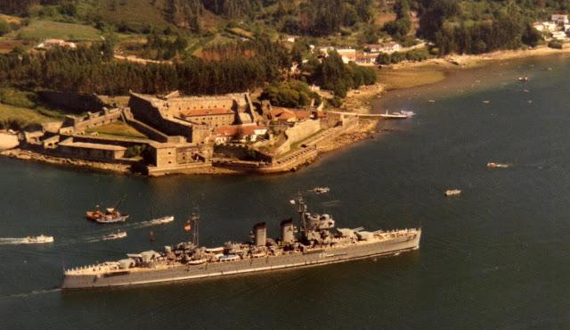 siglo crucero-canarias