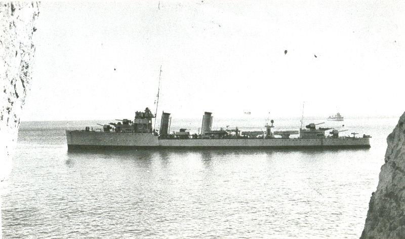 Almirante-Ferrándiz