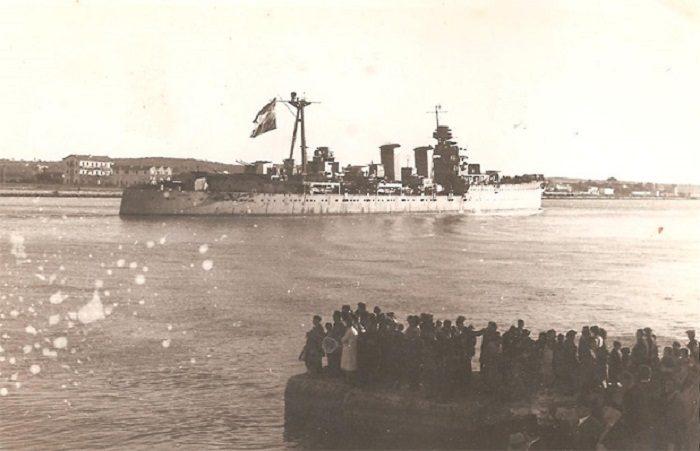 flota Bizerta