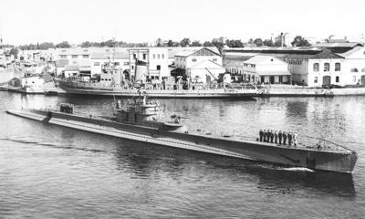 flota D-1