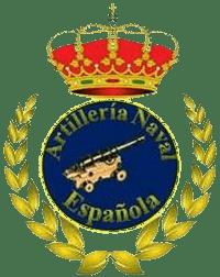 ARTILLERÍA NAVAL ESPAÑOLA